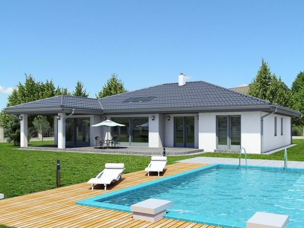 Projekty Domov Rodinny Dom