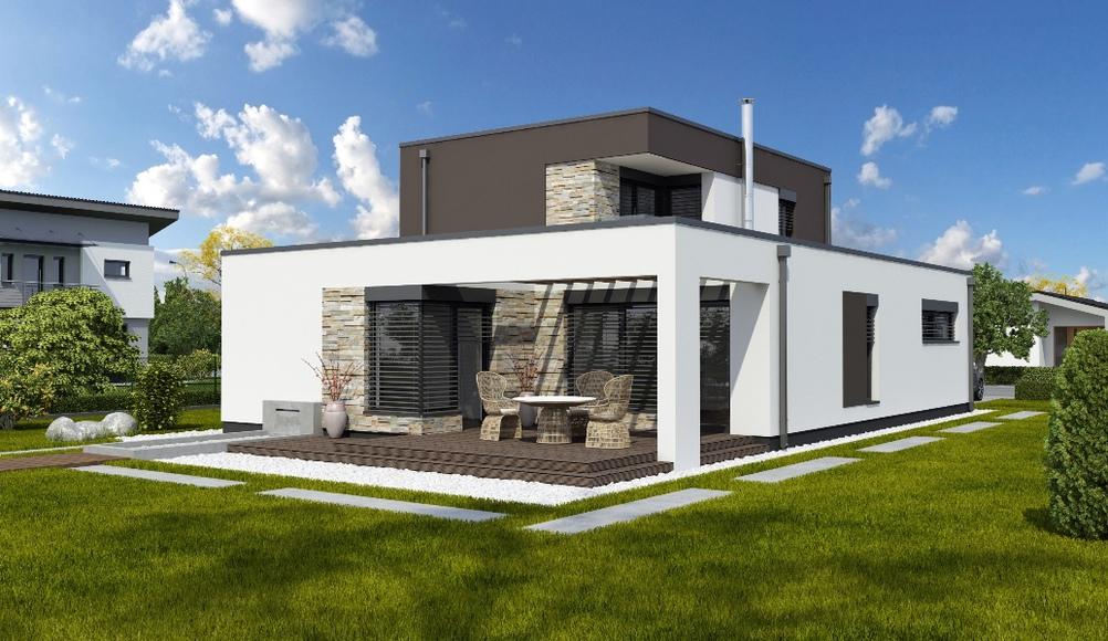 Promiprojekt Rodinny Dom