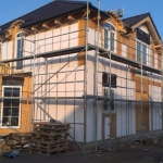 Dom dunajská lužná pasivný dom