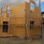 Stavba domu dunajská lužná